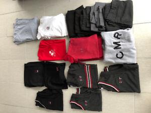 Uniforme - vêtements du Collège Mont-Royal