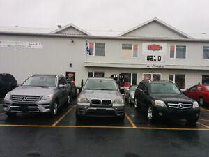 Spécialiste Mercedes 60$/h et + membres CLUB MEC 450-281-1053