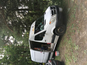 2007 Dodge Sprinter for sale