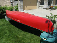 swift 15 ft Algonquin Canoe