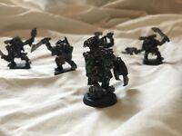 Warhammer 40K Ork Kommandos