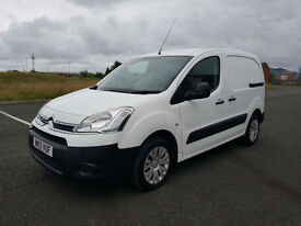 2013 Citroen Berlingo 1.6HDi ( 75 ) L1 625 L1625 Enterprise Special Edition a/c