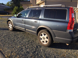 2005 Volvo XC (Cross Country) Wagon