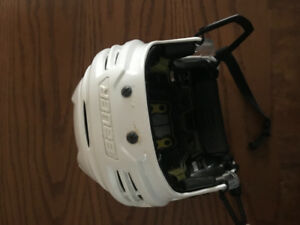 Casque bauer re akt 100