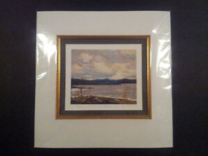 """Limited Edition """"Cold Spring in Algonquin Park"""" by Tom Thomson London Ontario image 5"""