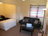 Studio flat in 25 Cumberland Court