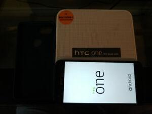 Chris! - HTC One X9!