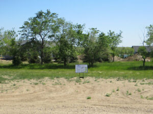 Lakeside Lots for Sale, Sandy Shores Resort, Lake Diefenbaker