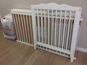 Everything you need to sleep a toddler!