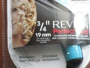 Hair Dryer and Styling Iron by Revlon London Ontario image 2