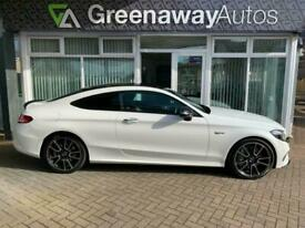 image for 2016 MERCEDES C-CLASS AMG C 43 4MATIC PREMIUM STUNNING EXAMPLE MUST BE SEEN Auto