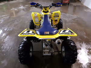 Ltz 400 2008  3600$
