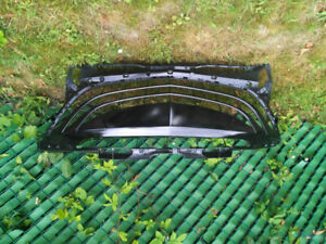 Mazdaspeed front grill.