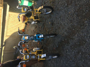 1978 1979 1980 Honda Eiprees for sale all run and work