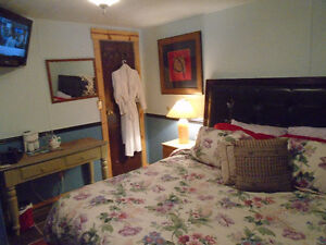 Resort cabin for rent  short term vacation