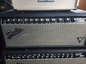FOR SALE: Fender Band Master Vintage Modified all tube amp
