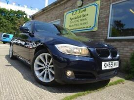 BMW 3 Series 320i PETROL MANUAL 2009/59
