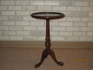 Beautiful GIBBARD Wine Tables
