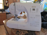 Babylock Excape  Portable Sewing Machine