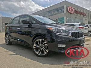 2017 Kia Rondo EX LUX| New Car