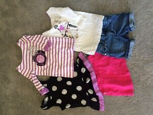 Gymboree outfit set
