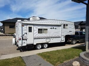 Spotless!! 2002 Wilderness Lite by Fleetwood