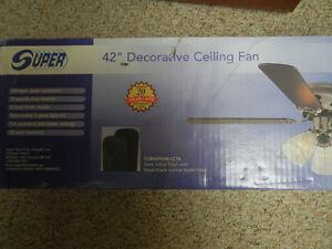 Ceiling Fan Cambridge Kitchener Area image 1