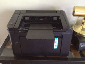 Commercial printer to go!