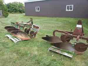 "PLOWS FOR SALE  ""2 AND 3 FURROWS"""