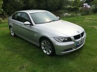 BMW 320 2.0 2006MY i SE FSH