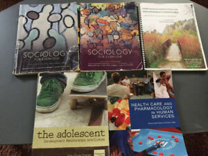 Mohawk College Textbooks For Sale