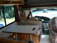 Motorhome 25ft for sale