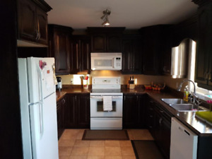FOR RENT 2 bedroom townhouse Petawawa