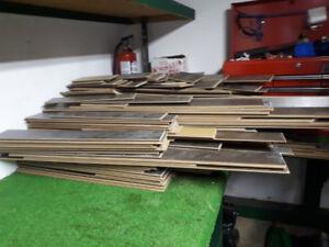 Dark brown Flooring for Sale