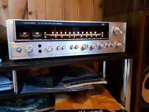 Trading amplifiers and receivers for speakers! New or old