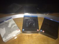 Game Of Thrones Season 1-3 Blu Ray