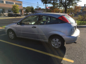 2007 Ford Focus SE Hatchback