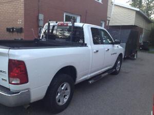 2011 dodge ram 1500 new inspection  8,750