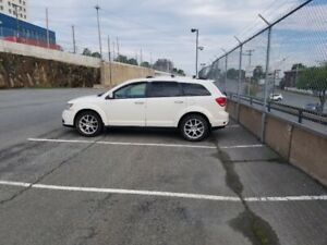 2013 Dodge Journey R/T - Full Equipped