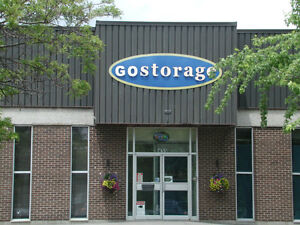 24/7 Self Storage Solution for Home and Business