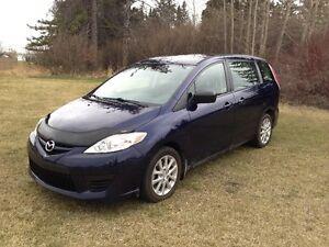 2010 Mazda Mazda 5 GS  Crossover