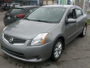 Nissan Sentra 2011 2.0S