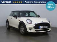 2016 MINI HATCHBACK 1.5 Cooper 3dr