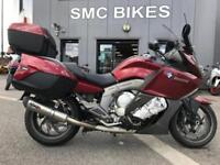 2011 BMW K1600 GT FINANCE POSSIBLE