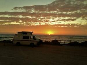 PRICE DROP! Vintage Toyota Hiace Pop up Roof! Central Coast NSW Region Preview