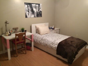 Spacious, Clean FEMALE Student House For Rent In Thorold