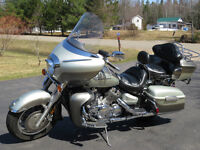 1999 Yamaha Venture Motorcycle for sale