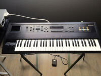 Ensoniq ASR-10 Maxed Out, 16mb, SCSI, Digital i/o, CD Drive...