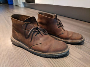 Clarks Desert Boots, US 10