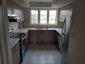Rent-Brand new house with 4 bedrooms near UOIT, 407 and Durham
